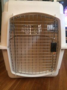 Large dog kennel 30' x 25' for sale