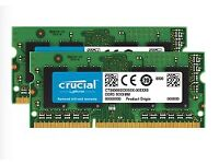 Macbook Pro 8GB Memory Modules