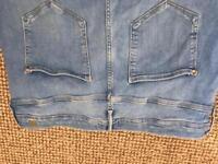 Women's River Island Jeans- size 16 long