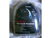 Headphones Bluetooth