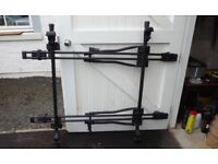 ROOF BARS - LOCKABLE