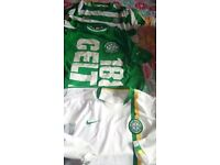 Celtic tops XL £9 each or 3 for 2