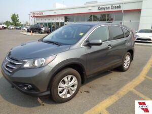 2014 Honda CR-V EX AWD CLEAN CARPROOF