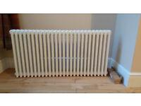 Spares/ repairs - Acova 3col 1226 radiator