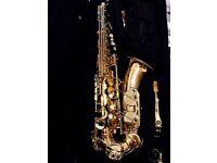 Eb Alto Saxophone YAMAHA YAS-480