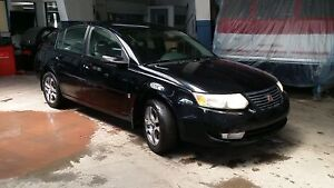 2005 Saturn Ion Sedan Uplevel