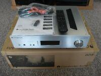 CAMBRIDGE AUDIO AZUR 851D - Dac / Pre Amp.