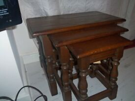 Second Hand Old Charm Dining Table And Chairs OLD CHARM LIGHT OAK