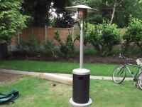Large Patio Heater In Good Condition