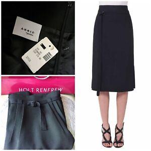 NWT Akris Punto Pencil Skirt