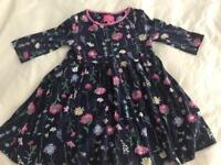 Little Joules dress - 4y