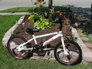 "Freakshow Reebok BMX Bike 20 "" PRICED2GO"