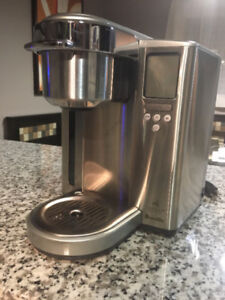 Never been used Breville Gourment Single Serve Brewer