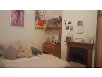 2 Double Rooms in a 3 bed house share in lovely, leafy Moseley