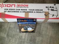 ION Iedo5 electronic drums