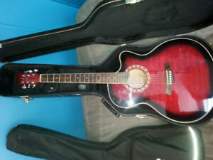 misc guitar and stuff sell or trade
