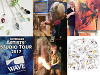 WAVE - Interlake Artists' Studio Tour