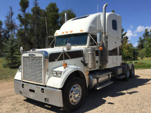 For Sale 2006 Freightliner Classic