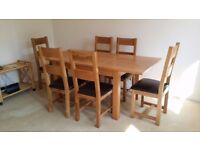 Bargain dining roon furniture