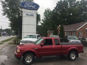 Sold! 2009 Ford Ranger Sport Supercab 4x2 Sold! Sold !