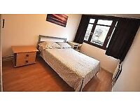 double room is available for rent at StepneyGreen and Whitechapel