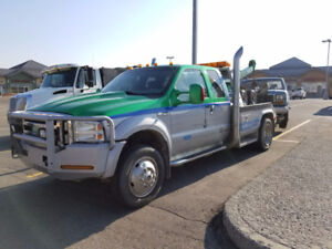 2005 Ford F 450 Super Duty Diesel For Sale