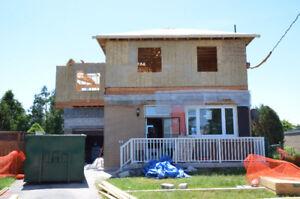 Custom Built Homes - Basir 647 975 1614