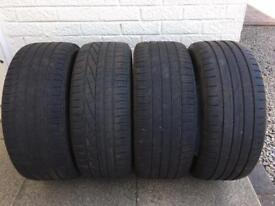 235/50/18 tyres