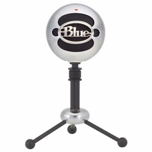 Blue Microphone Snowball Pro USB Microphone