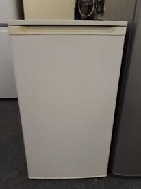 Atlanta ARR480 Reconditioned 48cm Wide Undercounter Fridge with Freezer Comp in White