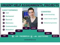 Programming Assignments – Project – C, C++, PHP, JAVA, Python, Access, SQL, SPSS, SAS, STATA, Matlab