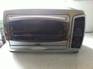 large toaster oven