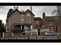 1 bedroom flat in Spring Terrace, Abingdon, OX14 (1 bed)