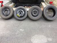 WHEELS END TYRES
