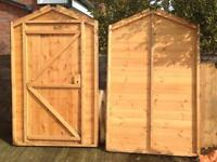 Shed 8ft x 4ft