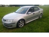 Saab 93 tid Vector Sport 150bhp. 6spd. 11 months MOT, recent clutch and flywheel. Bloody good car.