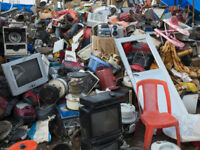 cheapest junk removal period any waste!! 2507131859