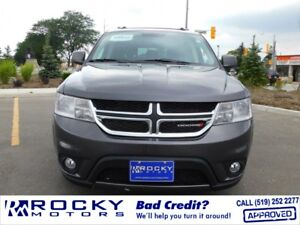 2014 Dodge Journey SXT - BAD CREDIT APPROVALS
