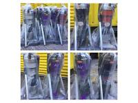 Free delivery vax air pet bagless upright vacuum cleaner Hoovers RRP £150-239