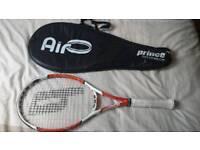 Prince tennis rackets