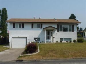 1101 21 Ave, Vernon BC - Fantastic East Hill Home!