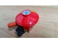 Calor Gas Regulator --- Red --- Propane --- £5