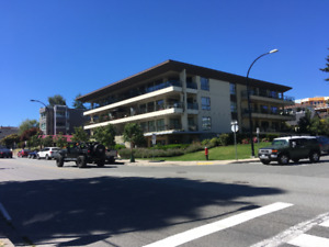 White Rock Waterfront- Open House Sat/Sun Aug 5/6 1to 4PM