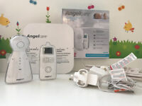 Baby Monitor with Motion Detection -- Angel Care 403