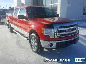 2013 Ford F-150 XTR LWB  - $266.51 B/W - Low Mileage