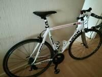 Road Bike 105 5800 shimano 54cm