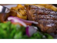 Chef needed for American BBQ Restaurant- Full Time- Immediate start!