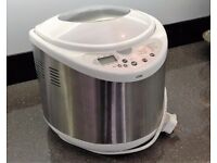 Logik L1BMS11 Bread Machine Maker Good Condition only used a few times.