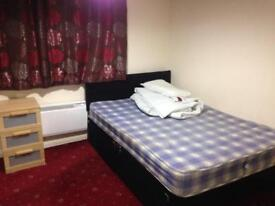 Double room to let Wembley £600