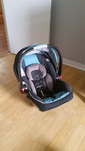Graco Snugride Click Connect 35 coquille / carseat
